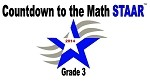 3rd Grade Countdown to Math STAAR 2014