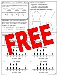 4th Grade Countdown to the Math STAAR plus Gauntlet 2018 FREE TRIAL