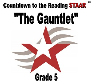 5th Grade Reading Gauntlet 2020