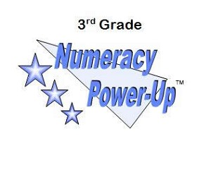 3rd Grade Numeracy Power-Up 2008