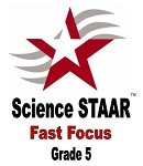 5th Grade Science Fast Focus 2019