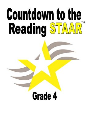 4th Grade Countdown to Reading STAAR
