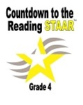 4th Grade Countdown to Reading STAAR Revised 2019