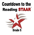 5th Grade Countdown to Reading STAAR Revised 2019